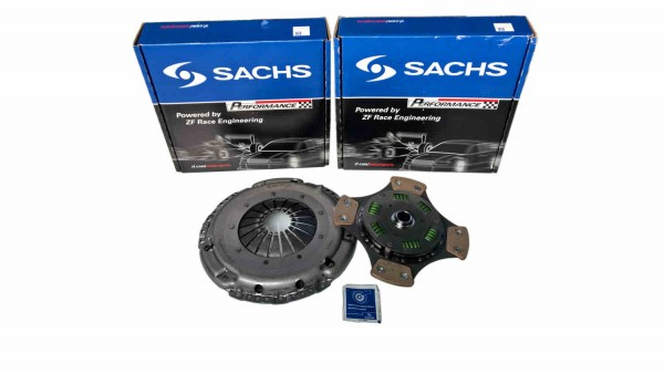 Sachs Performance Sportkupplung Sinter 228mm VR6 G60 16V