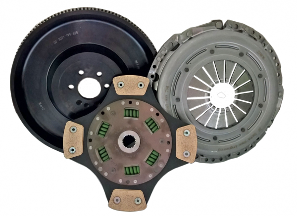 Sachs Performance Kupplungskit mit EMS Sinter 240mm