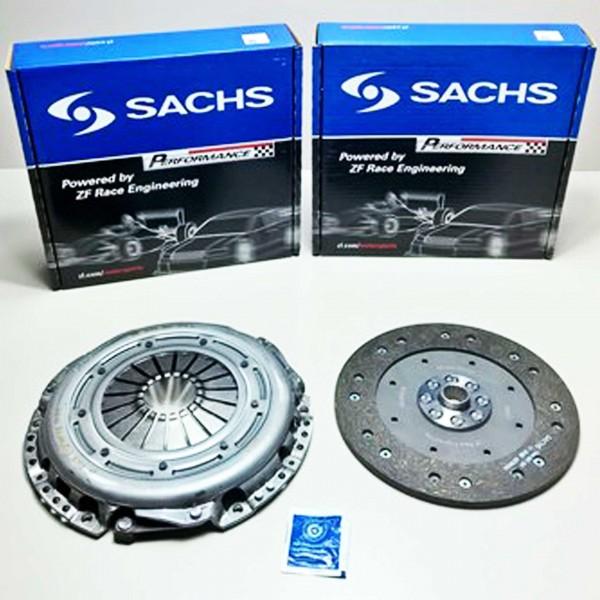 Sachs Performance Kupplung Audi 8P 2.0 TFSI