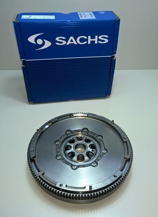 Sachs Schwungrad / Zweimassenschwungrad VW Golf 7 VII 2.0 GTI